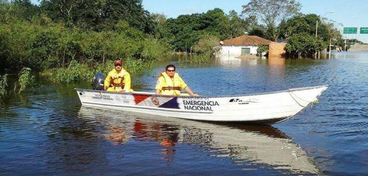 hochwasser-paraguay
