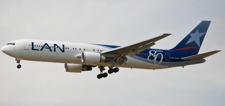 lan-airline