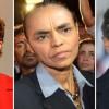Umfrage zur Präsidentschaftswahl in Brasilien: Rousseff verliert Stichwahl gegen Silva