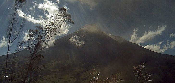 vulkantungurahua
