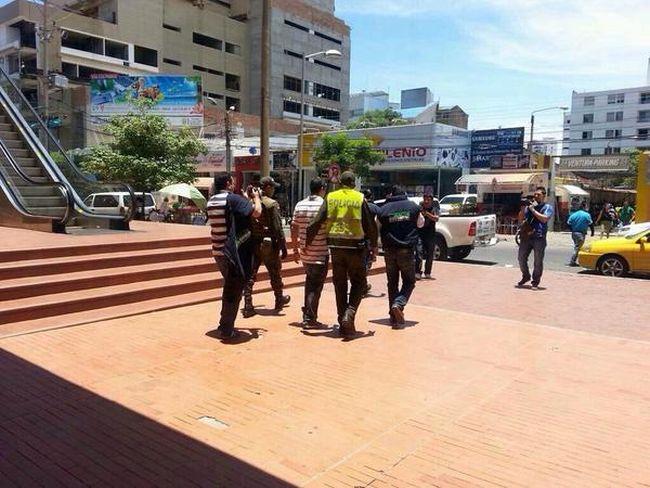 festnahmeinkolumbien