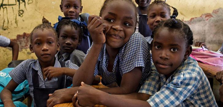 kinder-haiti