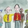 UN-Weltkonferenz über indigene Völker: Satirischer Film kritisiert 'Entwicklungsprojekte'