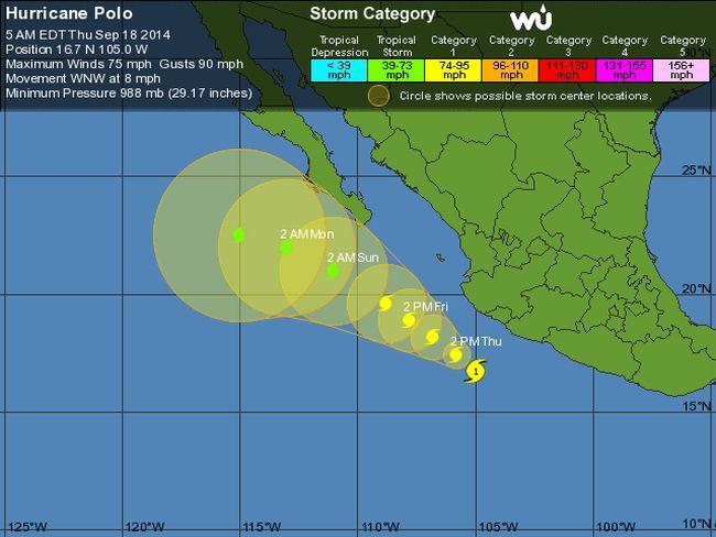 zugbahn-hurrikan-polo-mexiko