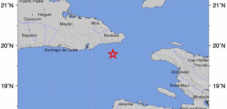 erdbeben-kuba