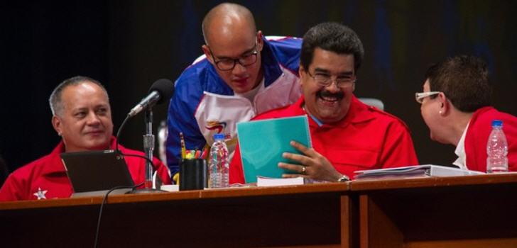 venezuela pleiteregime will sich kein geld im ausland. Black Bedroom Furniture Sets. Home Design Ideas
