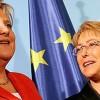 Bundeskanzlerin Merkel: Zusammenarbeit mit Chile weiter ausbauen