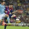 Primera División: Barca gewinnt 3:0 – Messi erzielt 250. Tor