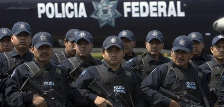 polizei-mexiko