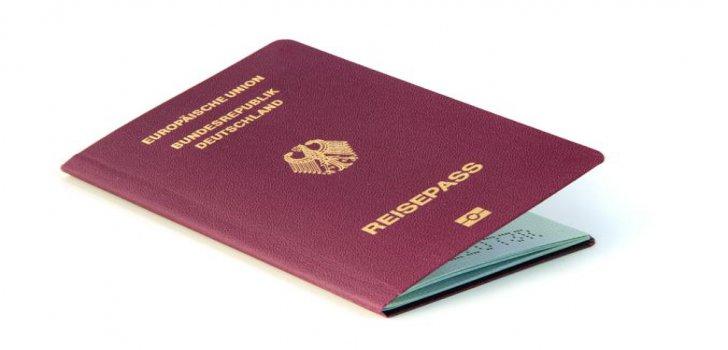reisepass-deutscher