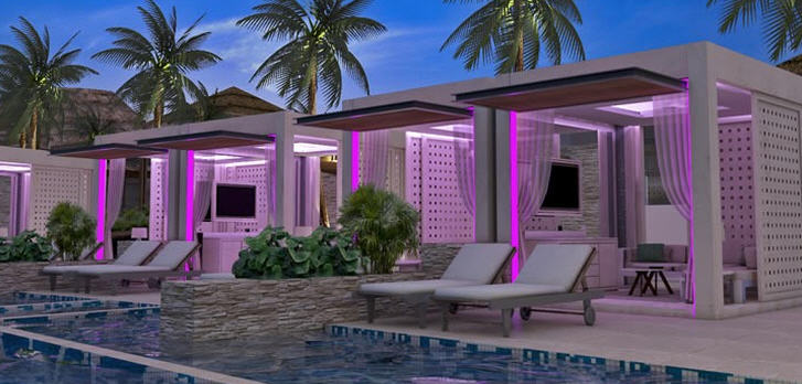 dominikanische republik blue diamond er ffnet hotel f r. Black Bedroom Furniture Sets. Home Design Ideas