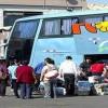 Lateinamerika: Unbekannte überfallen Bus in Peru