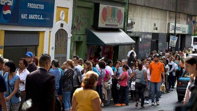chaos-in-venezuela