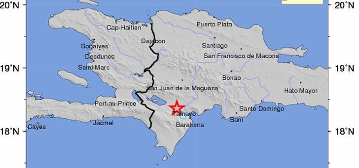 Dominikanische Republik Nachrichten