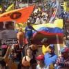 """Venezuela: Tausende marschieren """"gegen den Hunger"""""""