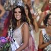 """Kolumbien: Paulina Vega gewinnt die Wahl zur """"Miss Universe 2015″"""