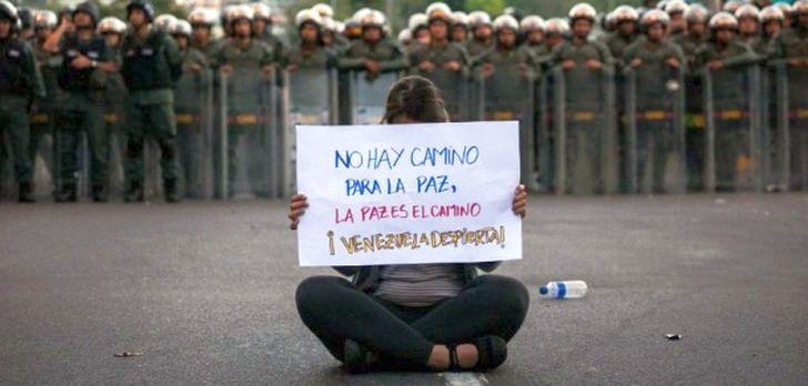 protesta-venezuela