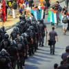 Brasilien: Polizei unterdrückt Marsch gegen steigende Transportpreise