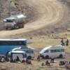 Proteste gegen Bergbauprojekt: Zwei Polizisten in Peru getötet
