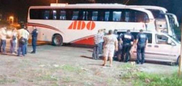 bus-ado