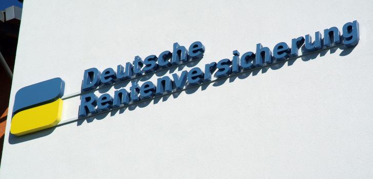 deutscherentenversicherung