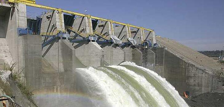 energiedurchwasser