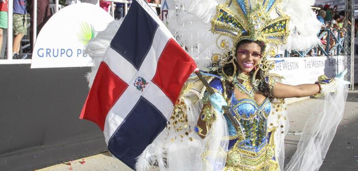 karneval-punta-cana