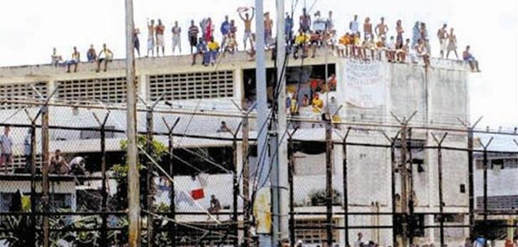 prison-venezuela