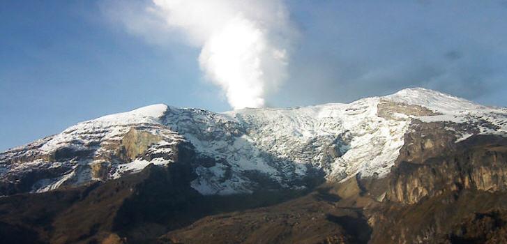 vulkan-elescondido