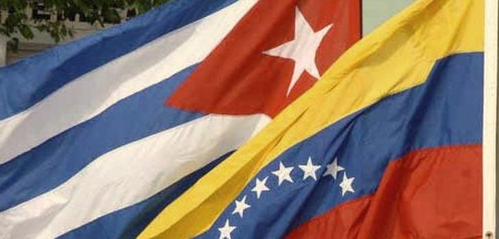 kuba-venezuela