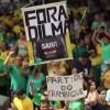 Brasilien – Venezuela:  Rousseff-Gegner marschieren 1.000 km zu Fuß – Asyl für Leopoldo López gefordert
