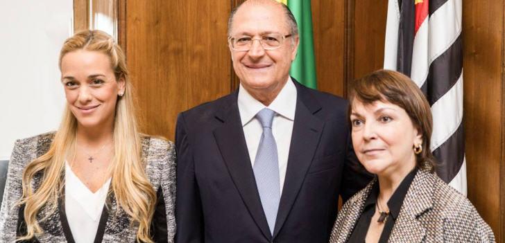 alckmin-venezuela