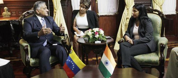 indien-venezuela