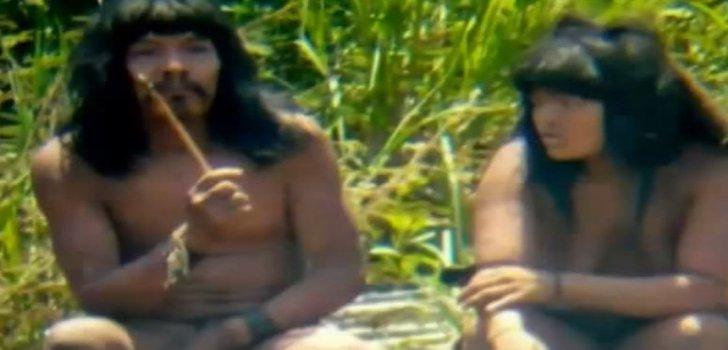 indigene-peru