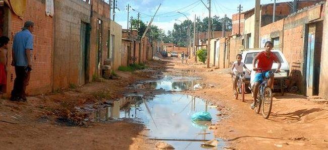 favela-brasilien-infrastruktur-lateinamerika-wirtschaft