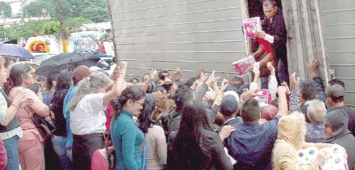 Niederländische Antillen: Krise in Venezuela ist ein ...