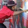 Brasilien: Explosion der Farben – Eduardo Kobra fertigt  3D-Objekte
