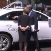 """Brasilien – USA: Präsidentin Rousseff besucht """"Silicon Valley"""""""