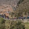 Lateinamerika: Straßensystem der Inka Antwort auf nachhaltigen Straßenbau