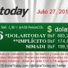 Venezuela: Landeswährung nähert sich ungebremst neuer Schallmauer