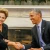 Globale Herausforderungen: Brasilien und die USA arbeiten Hand in Hand