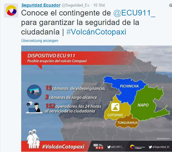 vulkan-notfall