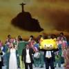 Olympische Spiele 2016 in Brasilien: Organisationskomitee kürzt Budget gewaltig