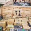 Historischer Rekord in Brasilien: 24,5 Tonnen Marihuana beschlagnahmt