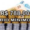 Krise in Brasilien: Erhöhung des Mindestlohnes soll verschoben werden