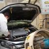 Brasilien: Fahrzeugproduktion fällt um 29%
