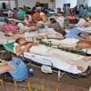 Mikrozephalie in Brasilien: Worte der Regierung und die harte Realität