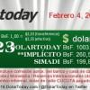 Venezuela: Dollar durchbricht die Barriere von 1.000 Bolívar
