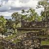 Peru: Eine Seilbahn für Kuélap