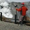 Costa Rica: Vulkan Turrialba stößt mehrere Aschesäulen aus